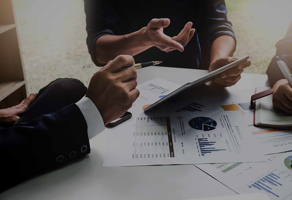 The Power of Cloud-Based Enterprise Resource Planning