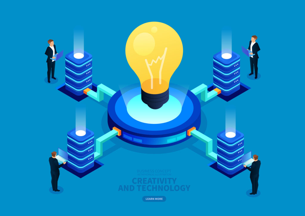 How IT can encourage business leaders to drive innovation