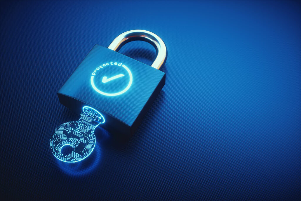 How your organisation's cyber security can drive innovation
