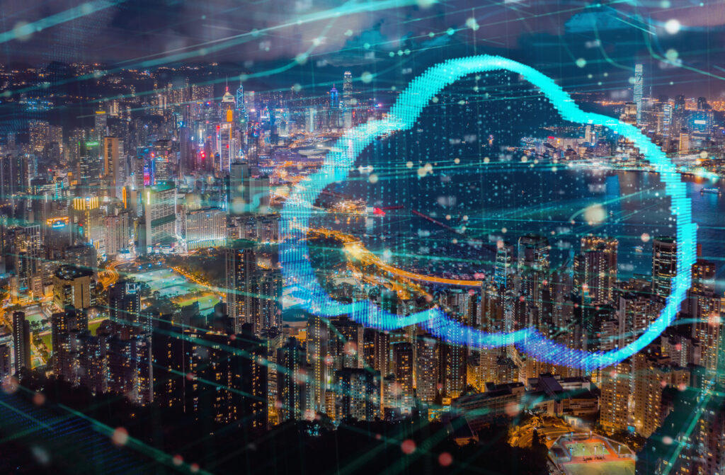 How multicloud models can optimise and innovate your supply chain