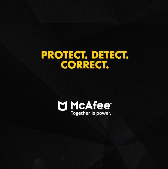McAfee Nexon-protect-detect-correct