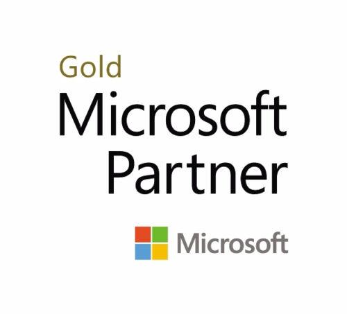 Nexon Microsoft Gold Partner