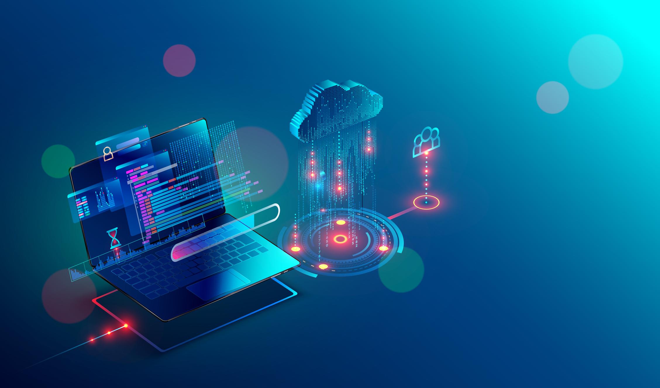 Agile Business Cloud