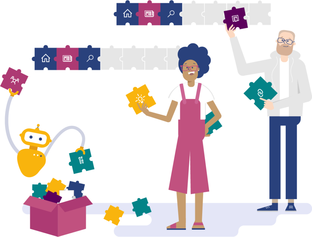 Valo Connect & Nexon – Uniting Teams & Digital Tools