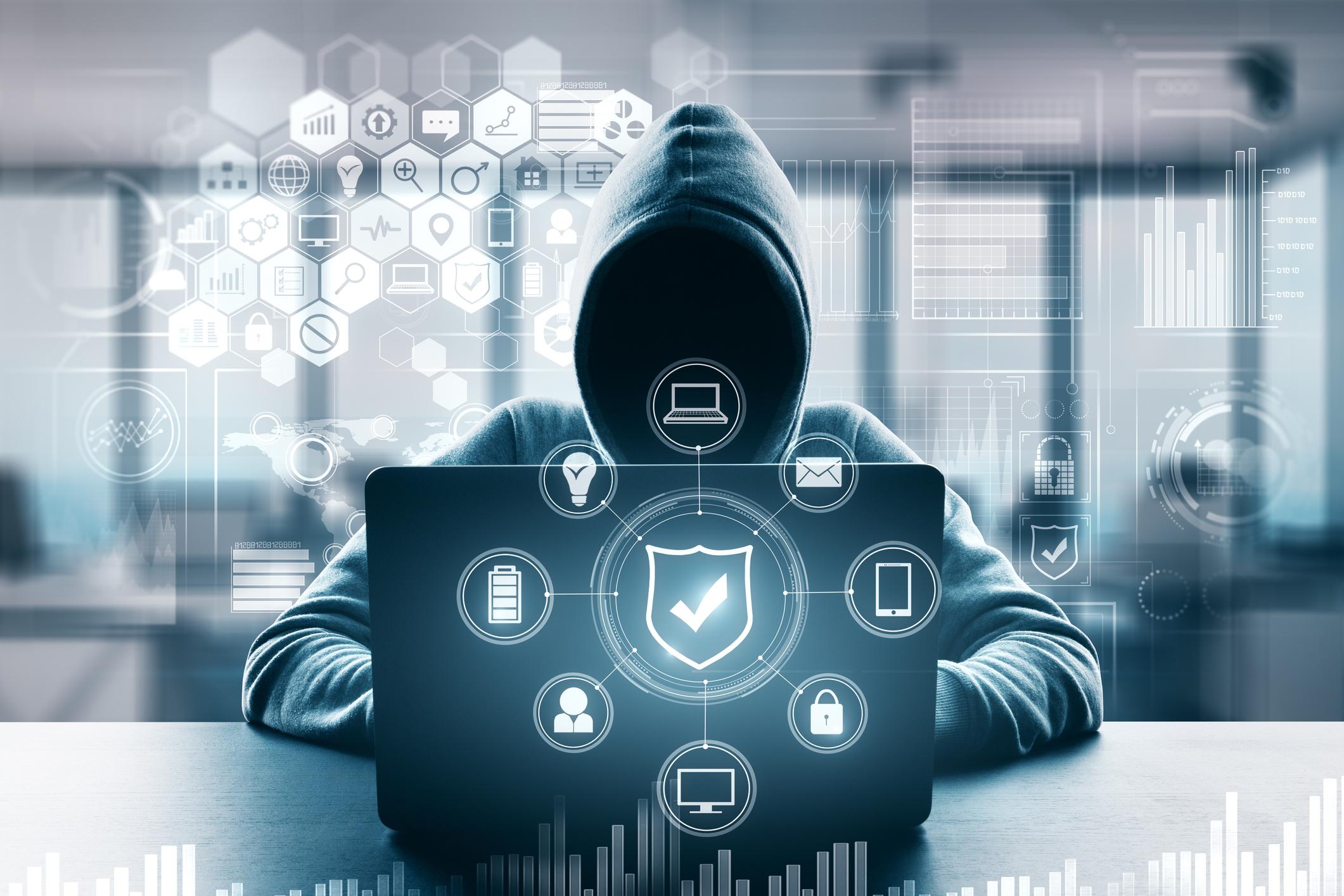 Australia cyber-attack