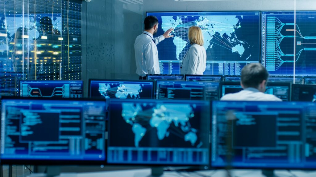Network Operations Center vs Security Operations Center: How to choose a mature security solution