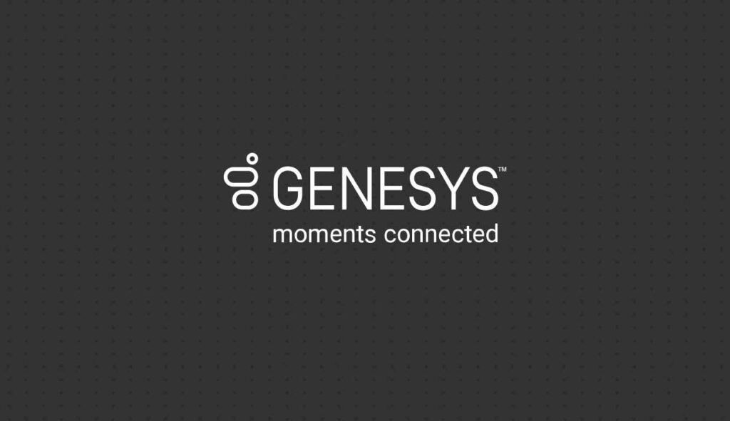 Nexon Optimises Its Cloud-Based Contact Centre Solution with Genesys Cloud
